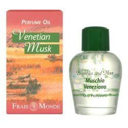 Frais Monde Venetian Musk olejek perfumowany 12 ml dla kobiet