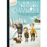 Książki dla dzieci, SYBERYJSKIE PRZYGODY CHMURKI TW (opr. twarda)
