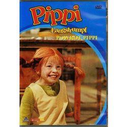 Pippi Langstrumpf. Powrót Pippi