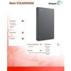 Dysk Seagate STJL4000400 - pojemność: 4 TB, USB: 3.0