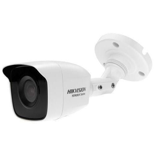 Kamery przemysłowe, 120dB WDR kamera do monitoringu Hikvision Hiwatch Kamera HD-TVI CVI AHD 1080p 2Mpx HWT-B123-M 2 MPx 4in1