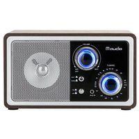 Radioodbiorniki, M-Audio CR-444