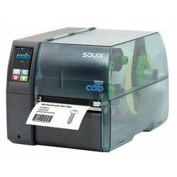 CAB Squix 6.3 200 dpi