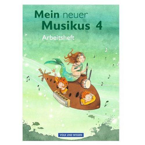 Pozostałe książki, 4. Schuljahr, Arbeitsheft Hoffmann, Sonja