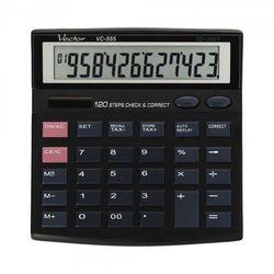 Kalkulator Vector VC-555 - ★ Rabaty ★ Porady ★ Hurt ★ Autoryzowana dystrybucja ★ Szybka dostawa ★