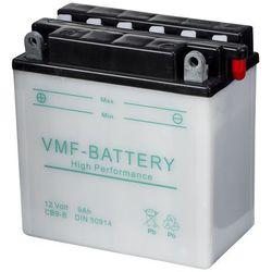 VMF Powersport Akumulator 12 V, 9 Ah, YB9-B Darmowa wysyłka i zwroty