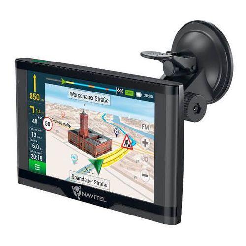 Nawigacja samochodowa, Navitel E500
