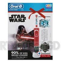 Szczoteczki do zębów, Szczoteczka do zębów Oral-B Star Wars