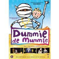 Filmy muzyczne, Musical - Dummie De.. -Dvd+Cd-