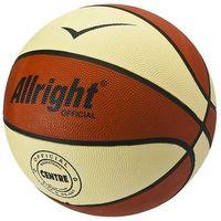Koszykówka, Piłka do koszykówki Allright Centre 7