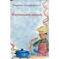 Książki dla dzieci, Wierszowane zawody - Dawidziuk-Stach Magdalena (opr. miękka)