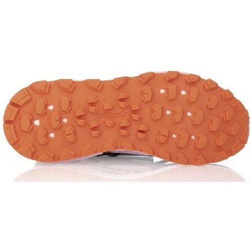 Męskie obuwie sportowe, Buty sportowe męskie adidas x Pharrell Williams SOLARHU NMD (EE7582)