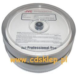 Blu-Ray BD-R HP 25GB x6 INK-Jet Printable cake-box 10szt.