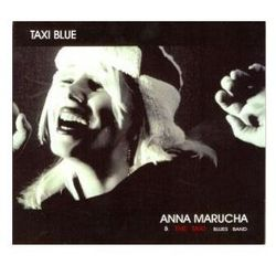 Blues Band (Digipack) (w) - Anna Marucha (Płyta CD)