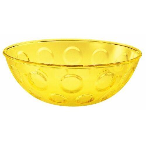 Misy i miski, Miska Bolli, średnica 25.00 cm, żółta - Ø 25,00 cm