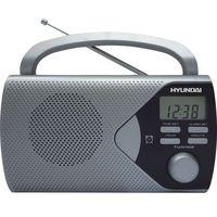 Radioodbiorniki, Hyundai PR 200