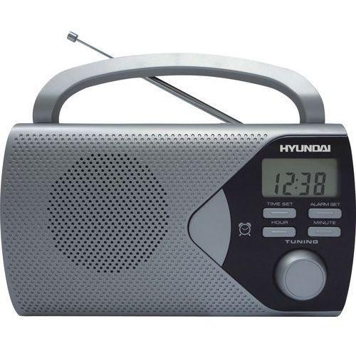 Radioodbiorniki, Hyundai PR200