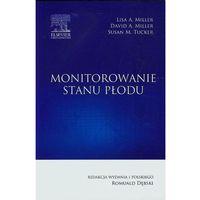 Książki o zdrowiu, medycynie i urodzie, Monitorowanie stanu płodu (opr. miękka)