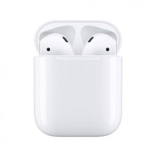 Słuchawki, Apple AirPods