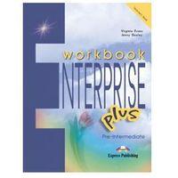 Książki do nauki języka, Enterprise Plus Pre-Intermediate. Ćwiczenia dla Nauczyciela (opr. miękka)