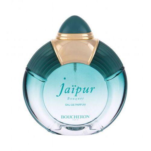 Wody perfumowane damskie, Boucheron Jaïpur Bouquet woda perfumowana 100 ml dla kobiet