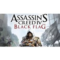 Gry na PlayStation 3, Assassin's Creed 4 Black Flag (PS3)
