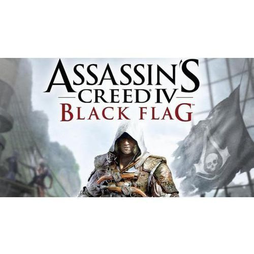Gry na PS3, Assassin's Creed 4 Black Flag (PS3)