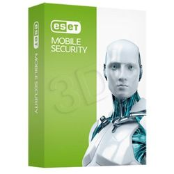 ESET Mobile Security 1 stanowisko / 3 lata