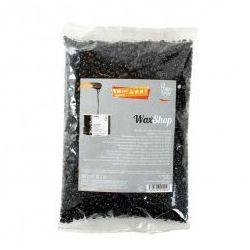 Peggy Sage, perełki wosku do depilacji na gorąco, czarne, 800g, ref. 601024