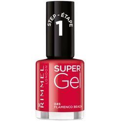 Super Gel żelowy lakier do paznokci 045 Flamenco Beach 12ml
