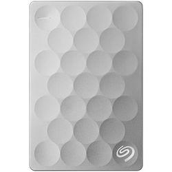 Dysk SEAGATE Backup Plus Ultra Slim 1TB Srebrny + Zamów z DOSTAWĄ JUTRO! + DARMOWY TRANSPORT!