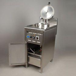 Frytownica ciśnieniowa elektryczna - smażalnik