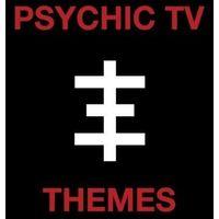 Pozostała muzyka rozrywkowa, Themes - Psychic Tv (Płyta CD)