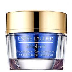 Estée Lauder Enlighten Skintone Correcting krem do twarzy na dzień 50 ml dla kobiet