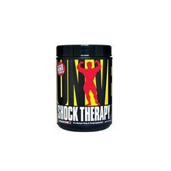 Universal Nutrition Shock Therapy New Formula 840-850g