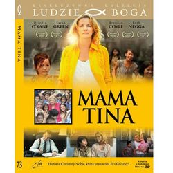 Mama Tina + film DVD