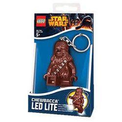 MINI LATARKA LED LEGO - CHEWBACCA (Key Light Chewbacca) - BRELOK W PUDEŁKU