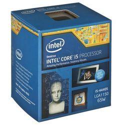 Intel Core i5 4440s 2,80 GHz BOX