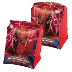 Rękawki nadmuchiwane AXER SPORT Spiderman 23x15 cm