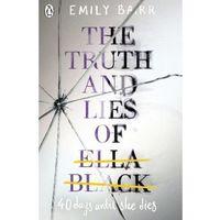 Literatura kobieca, obyczajowa, romanse, The Truth and Lies of Ella Black (opr. miękka)