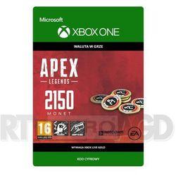 Apex Legends - 2150 monet [kod aktywacyjny] Xbox One