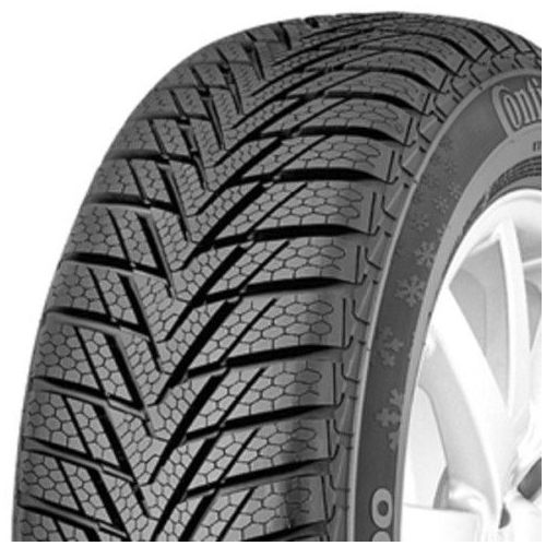 Opony zimowe, Continental ContiWinterContact TS 800 175/55 R15 77 T