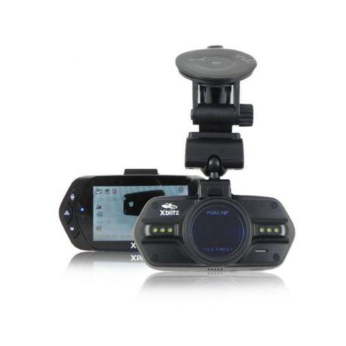 Rejestratory samochodowe, Xblitz Drive-S PS