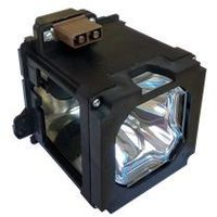 Lampy do projektorów, Lampa do YAMAHA DPX 1300 - kompatybilna lampa z modułem