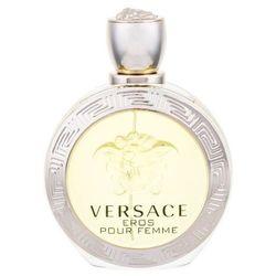 Versace Eros pour Femme, Woda toaletowa, 5ml