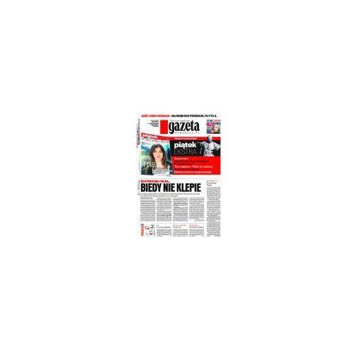 E-booki, Gazeta Wyborcza - Rzeszów 98/2013