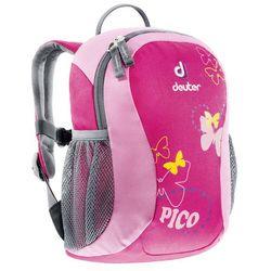 Deuter plecak Pico różowy