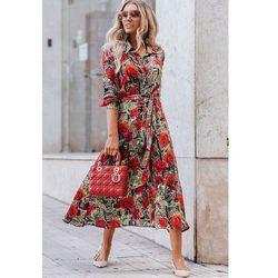 Sukienka MAGDALENA