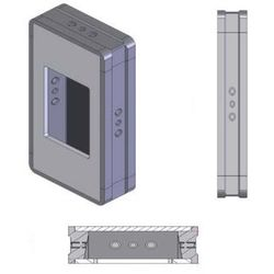 KEF Ci4100QL-THX obudowa