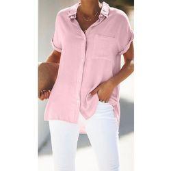 Koszula Journey Pink XXL